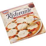 Pizza Mozzarella Fryst Dr Oetker 335g