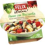 Penne Mozzarella Fryst Felix 380g/1p