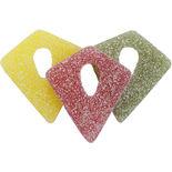 Diamanter Frukt Lösvikt Jezzcandy 3kg