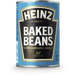 Vita Bönor I Tomatsås Heinz 415g