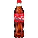 Coca-cola Pet Coca-cola 50cl