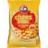 Cheez Ballz Olw 160g
