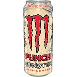 Energy Drink Pacific Punc Monster Energy 50cl