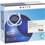 Tvättmedel White Fixa 750g