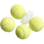 Tennisbollar Bubble Gum Candinavia 1kg
