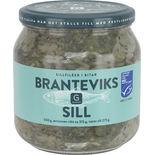 Brantevikssill Garant 550/275g