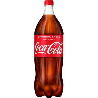 Coca-cola Pet 1.5l Coca-cola
