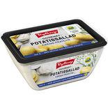 Potatissallad Gourmet Crème Fraiche Rydbergs 350g