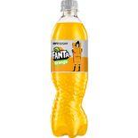 Fanta Orange Zero Sugar Pet Fanta 50cl