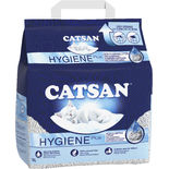 Hygiene Kattsand Catsan 10l