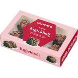 Knäckboll Knäck 6-pack Delicato 180g