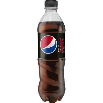Pepsi Max Pet 50cl Pepsi