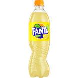 Fanta Lemon Pet Fanta 50cl