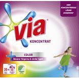 Color Tvättmedel Pulver Via 750g