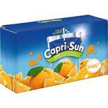 Orange Fruktdryck 10-pack Capri-sun 10p/20cl