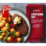 Lövtunn Bit Potatiskroketter Fryst Findus 340g/1p