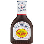 Barbecue Sauce Sweet Baby Ray 510g