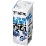 Gainomax Blueberry Delight High Protein Gainomax 25cl
