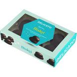 Biskvi Choklad 6-pack Delicato 150g