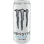 Monster Ultra Energidryck Burk Monster Energy 50cl