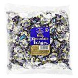 Mjölkchoklad Eclair Holländska 1kg