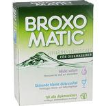Diskmaskinsalt Broxomatic 1.5kg