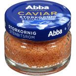 Caviar Röd Stenbitsrom Abba 80g
