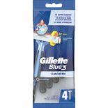 Blue 3 Smooth Rakhyvel Gillette 4st