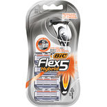 Rakhyvel Flex 5 Hybrid Bic 4-pack