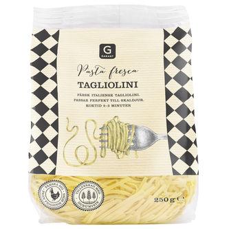 Tagliolini Färsk Pasta 250g Garant