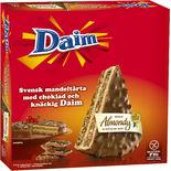 Mandeltårta Daim Glutenfri Fryst Almondy 400g