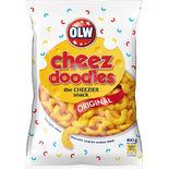 Cheez Doodles Olw 160g