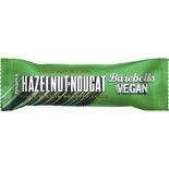 Hazelnut Vegan Bar Barebells 55g
