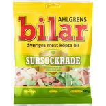 Bilar Sursockrade Ahlgrens Bilar 100g