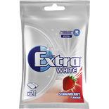 Extra White Strawberry Wrigley's 29g
