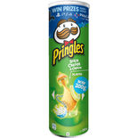 Sourcream & Onion Chips Pringles 200g