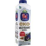 Mild Yoghurt Naturell Ekologisk Laktosfri 1,5% Arla Ko 1000g