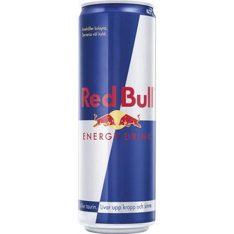 Red Bull Energy Drink Burk 47.3cl Red Bull