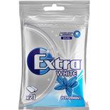 Extra Peppermint White Wrigley's 29g
