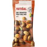 Festival Mix Nötter Nutisal 60g