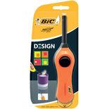 Design Mega Lighter Tändare Bic