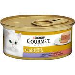 Gormet Gold Lamm & Anka Paté Kattmat Gourmet 85g