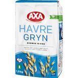 Havregryn Axa 1,5kg