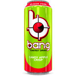 Candy Apple Cr Energy Drink  50cl