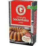 Sockerkaka Kaffebrödsmix Lättbakat Kungsörnen 420g