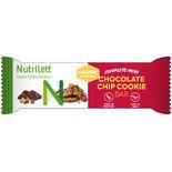 Hunger Control Chocolatechip Cookie Bar Nutrilett 60g