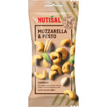 Mozzarella & Pesto Nutisal 55g