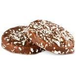 Happychoklad Cocos/nougat Franssons 1.2kg