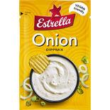 Onion Dipmix Estrella 22g