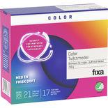 Tvättmedel Color Fixa 750g
